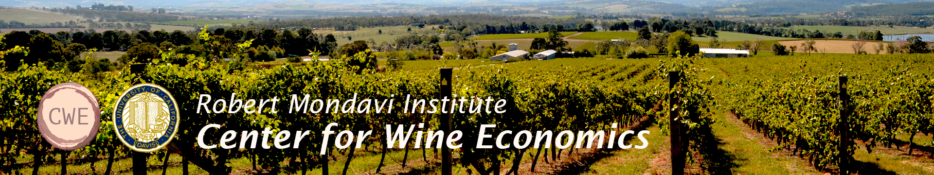 Center for Wine Economics